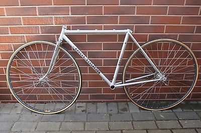late 70's steel frame 50cm butted 102 AeroTub CYCLES GITANE made in France