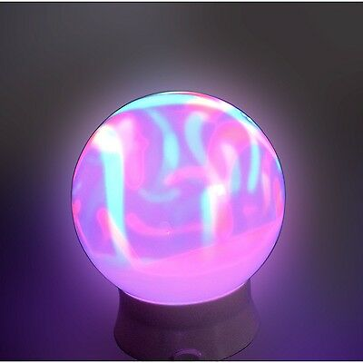 Calming Autism Sensory LED Lights Toy  Color Changing Mood Light Sphere ADHT