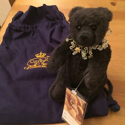 Camelot  limited edition cotswold bear