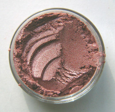 Dusky Pink Cosmetic Mica Powder for Soap/Bath Bombs/Nail Art/Candles/Eyes