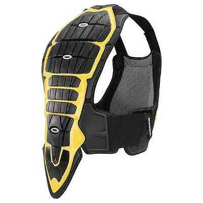 Spidi Safety Defender Back and Chest Z122 Protector