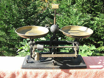 Vintage Torsion Balance Co Apothecary Scale Style 3015 No. B112958