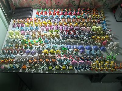 [Collection] Pokemon Tomy/Nintendo Figure Generation 1 Part 2
