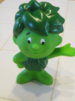 Little Green Giant Sprout, General Mills Advertising Promotional Figure 2011