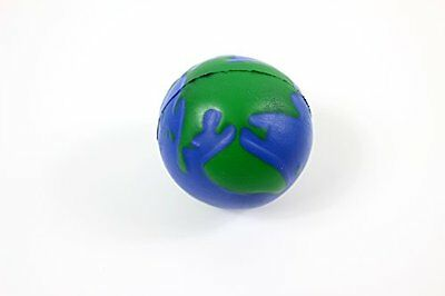 Planet earth anti-stress reliever ball ADHD Autism relief anger toy by