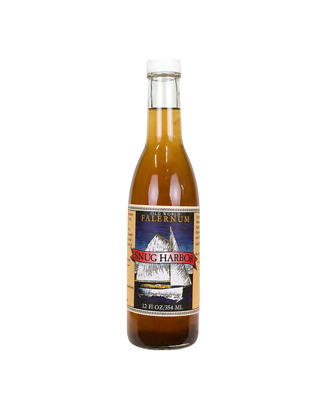 Snug Harbor Company Falernum Syrup 354ml
