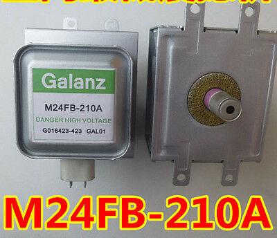 Galanz M24FB-210A M24FB-210A Microwave Magnetron Tube for MICROWAVE OVENS #C0GN