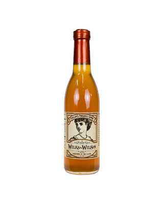 Wilks & Wilson Penelope's Pineapple Gomme Syrup 375ml