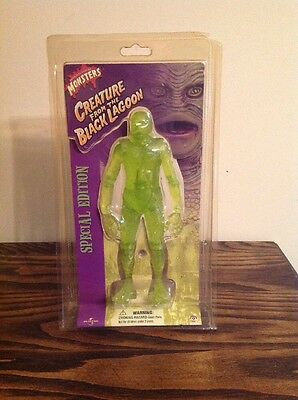 Universal Monsters Creature From The Black Lagoon Special Edition