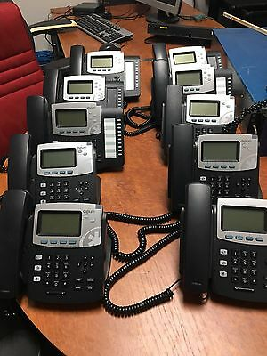 Digium Switchvox AA355 VoIP Phone System with 10 Digium IP Handsets