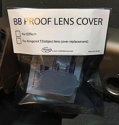 Kimplacustom BB proof Eotech Lens Cover protector
