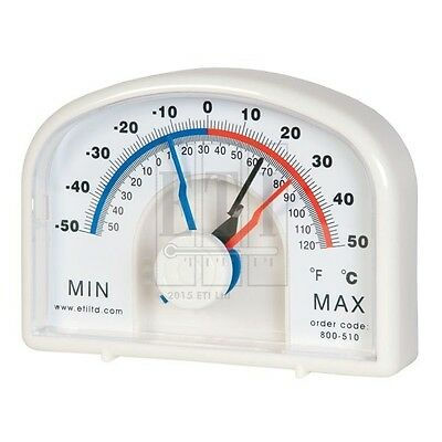 min max thermometer - Large 800-510
