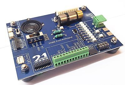 Dcc Decoder Tester Esu From Wickness Models