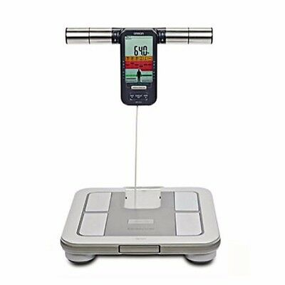 Omron HBF-375 Body Fat Analyzer Composition Monitor - Memory up to 90 days ago