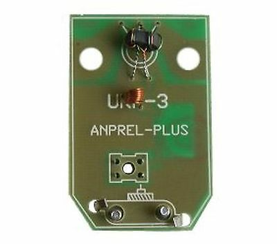 Radio antenna amplifier SWA-UKF-3/CERAMIC