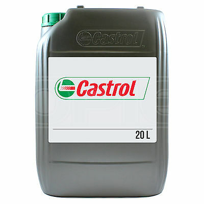 Castrol EDGE Supercar 10w-60 FST Fully Synthetic Car Engine Oil - 20 Litres 20L