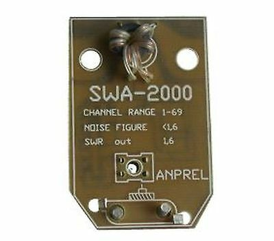 TV Antenna Amplifier DX7000 34dB