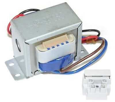 Transformer kit (40W, 16.4V/2.5A) for alarm systems