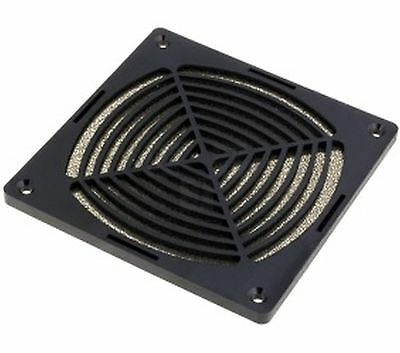 Fan guard with filter 120x120mm RoHS SUNON