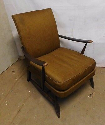 Erly Ercol Armchair - Vintage - Retro - Tv chair - CC41