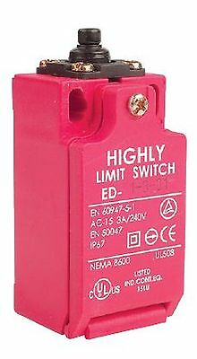 Safety Limit Switch ED-1-1-31 HIGHLY