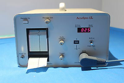 AMR Corporation AccuSync-1L Recorder R-Wave Triggering Device