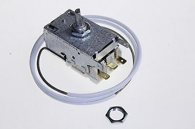 Thermostat  K59-H2808  L=700mm, 4.8mm contact