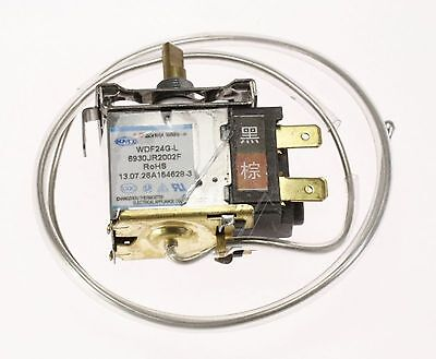 Thermostat WDF24G-L 6930JR2002F LG for fridge