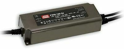 120W single output LED power supply 12V 10A with PFC, dimming function