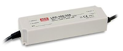 100W single output constant current LED power supply 700mA 72-143V