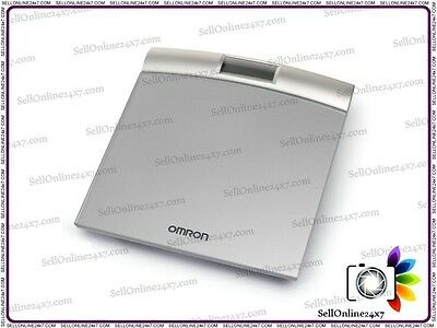 Brand New Digital Personal Body Weight Weighing Scales Of Omron HN283 With LCD