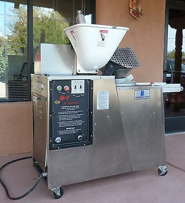 AM Manufacturing Scale O Matic S300 Dough Divider/Rounder