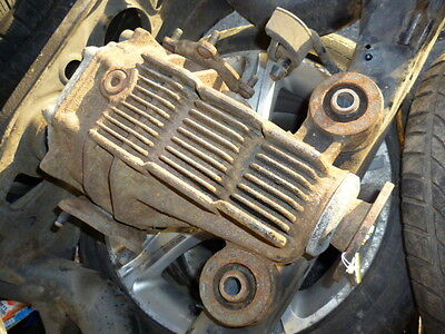 2001 Lexus Is200 Sport Lsd Diff / Differential Limited Slip Fits All Is200
