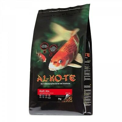 AL-KO-TE Multi-Mix 6mm 3kg • EUR 27,47