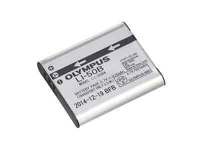 Olympus LI-50B Rechargeable Lithium-ion Camera Battery