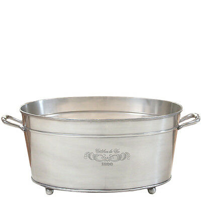 French Provincial Champagne Bucket