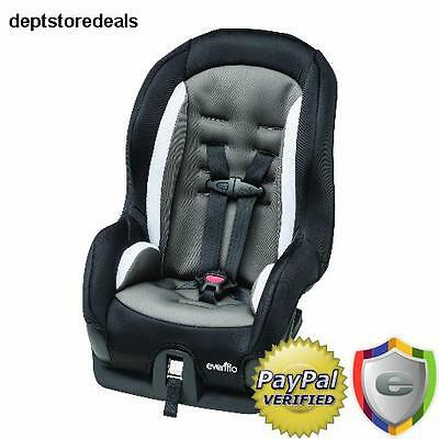 Baby Car Seat Safety Convertible For Infant Toddler Children Comfort Design Size