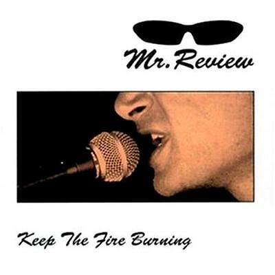 Mr.review - Keep The Fire Burning