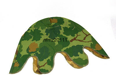 Vietnam War US M1 Mitchell Reversible Helmet Cover