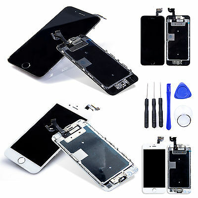 """LCD Display Touch Screen Digitizer Assembly For iPhone 6S 4.7"""" Replacement OEM"""