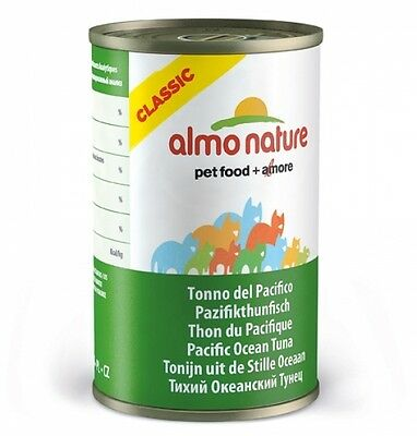 Almo Nature Classic - Pazifikthunfisch 140g