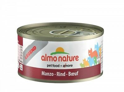 Almo Nature Classic - Rind 70g