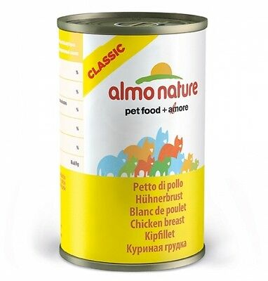 Almo Nature Classic Hühnerbrust 140g