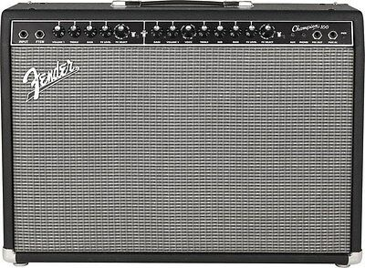 Fender Champion 100 Electric Guitar Combo