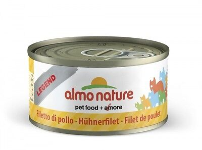 Almo Nature Legend - Hühnerfilet 70g