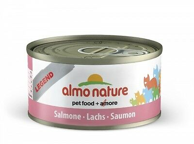 Almo Nature Legend - Lachs 70g