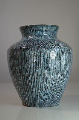 Vase Accolay Céramique 50 60 Vintage Mid Century French Ceramic