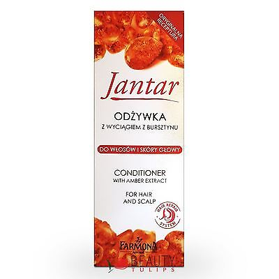 Farmona Jantar Scalp and Hair Conditioner 100ml