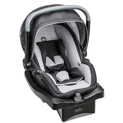 Evenflo Platinum LiteMax 35 Infant Car Seat - Moonlite