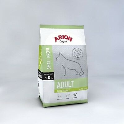 Arion Dog Original Adult small Chicken & Rice 1kg